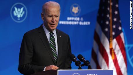 4 ways Joe Biden plans to fix the economy