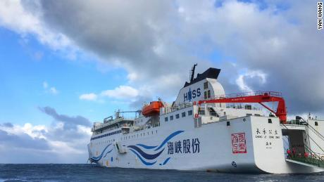 Contentious cruising: China's Paracel Islands tourism is about more than travel