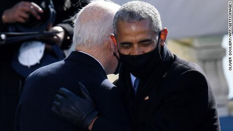Racial inequality: Biden aims to tackle another American crisis 2
