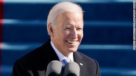 Paris climate accord: Biden announces US will rejoin landmark agreement