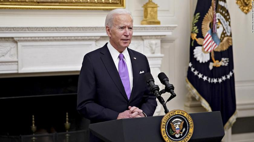 Lasting change and America's hopes of overcoming the pandemic will rely on Biden's ability to leverage his experience to forge common ground in the capital