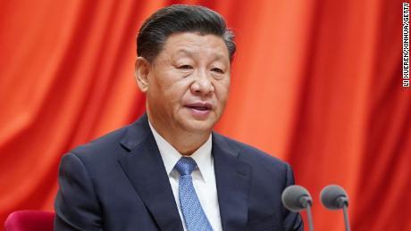 La Cina sta provando per quando supererà l'America