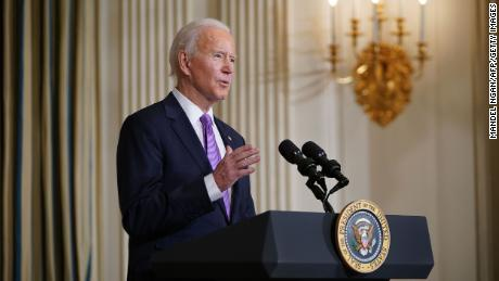 Biden administration pauses arms sales to Saudi Arabia and UAE