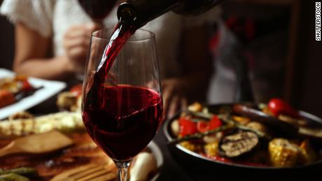 Studies have shown that drinking was a risk factor for AFib, but no one knew why.