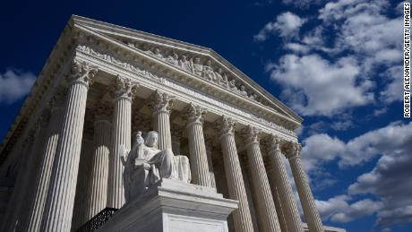 The Supreme Court has rejected an election appeal from a Pennsylvania Republican