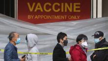 When will the US reach herd immunity and what will it look like?
