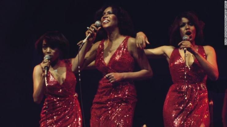 Mary Wilson, a founding member of The Supremes, has died