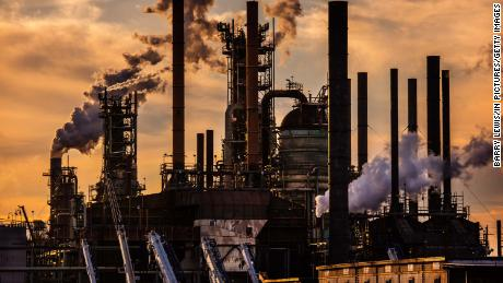 It's time to hold climate polluters accountable