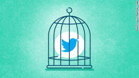 Twitter is caught between a rock and a hard place in India