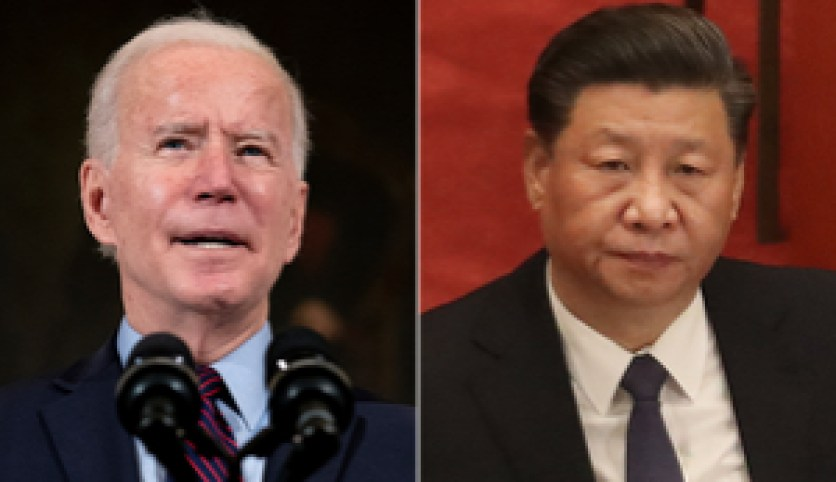 What Biden should do about China's atrocities against the Uyghurs