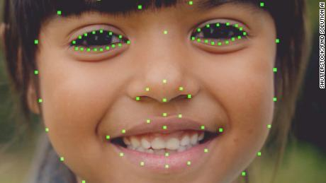 This AI reads children's emotions as they learn