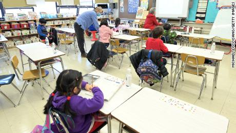 Should our children go back to school? Dr. Wen helps you decide