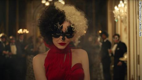 Get ready to see more movies like 'Cruella' on Disney +