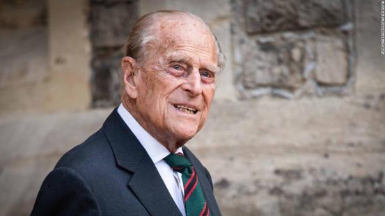 Prince Philip, Duke of Edinburgh, taken to hospital after feeling ill