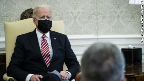 Biden Announces Billions to Support for Global Vaccine Efforts in G7