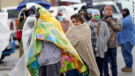 How you can help Texas winter storm victims