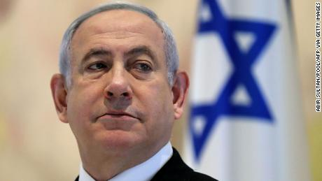 Netanyahu, long a supporter of LGBTQ rights, courts homophobes and racists in bid to cling to power