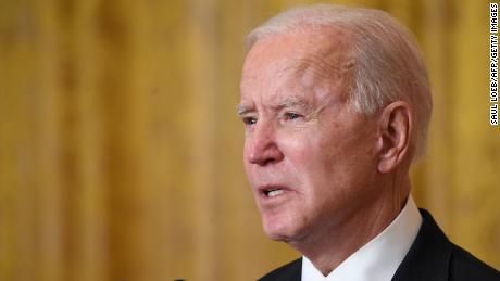 Biden calls Saudi king ahead of Khashoggi's report expected release