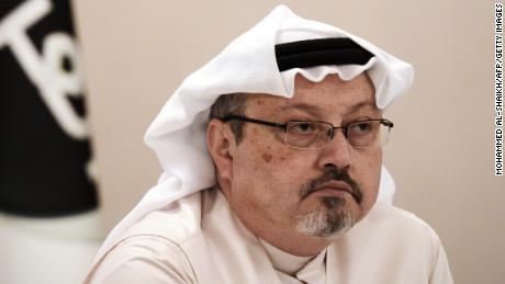 Intelligence report on Jamal Khashoggi's murder released