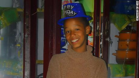 Yohannes Yosef, 15, was killed in the attack.