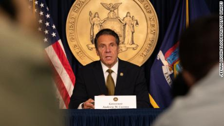 Analysis: New York governor faces new allegations that threaten his political future