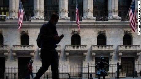 Wall Street's New Bogeyman: The Bond Market