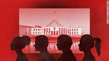 How rape allegations among Australia's political elite reignited its #MeToo movement