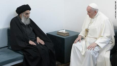Pope Francis condemned extremism & # 39;  Betrayal of Religion;