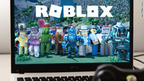 Roblox goes public and is instantly worth more than $45 billion