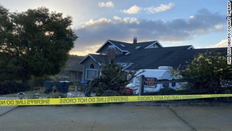 Investigators in Kristin Smart case serve search warrant at the home of the prime suspect's father
