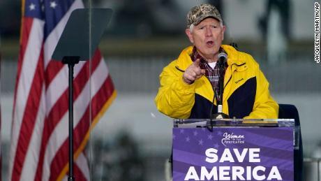 Controversial Congressman may become favorite in Alabama Senate race despite inflammatory remarks