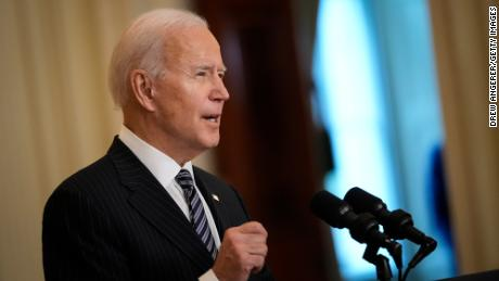 Pressure builds on Biden to act on guns in wake of Colorado mass shooting