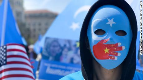 Chinese hackers target US-based Uighurs, Facebook security team finds