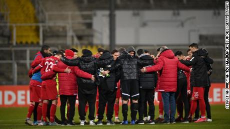 Türkgücü Munich is making waves in Germany both on the sporting and political scene
