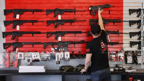 Gun violence is an epidemic within the pandemic