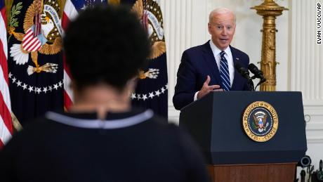 Biden says he 'can't picture' US troops being in Afghanistan next year