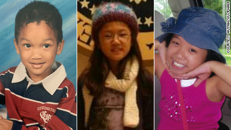 These Asian Americans faced racism growing up, but they won't let it define them
