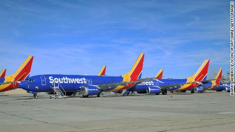 Southwest just placed the biggest Boeing 737 Max order since it was grounded