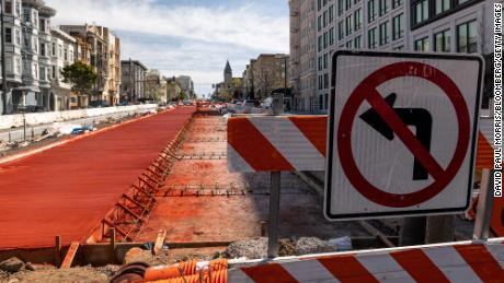 Exclusive: US businesses warn crumbling infrastructure is hurting the economy