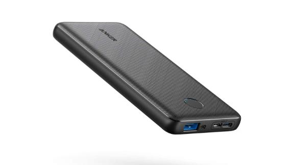 Anker PowerCore Slim 10000 Ultra-Slim Portable Charger
