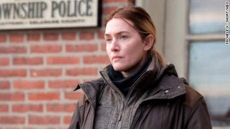 """Kate Winslet stars in HBO's """"Mare of Easttown."""""""