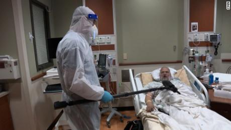 In Michigan's latest coronavirus surge, there's a new kind of patient