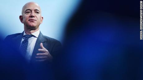 Jeff Bezos is right about raising taxes