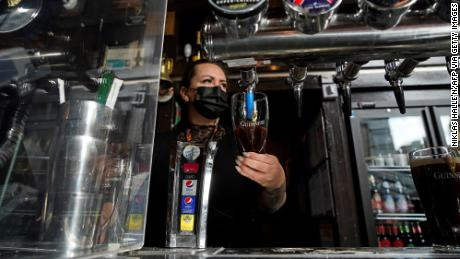 English pubs can open again but 2,000 have already gone under