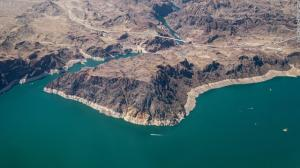 As mega processing continues, new projections show that Colorado's key water reservoir could drop to a record high later this year
