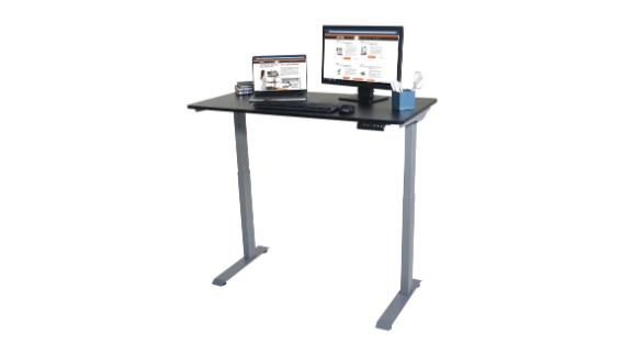 210416155252 victor tech high rise standing desk live video