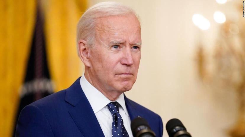 Analysis: Joe Biden is meeting the cold reality of…