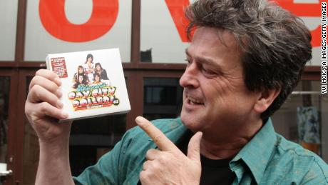 In recent years, McKeown had toured again with the reformed group.