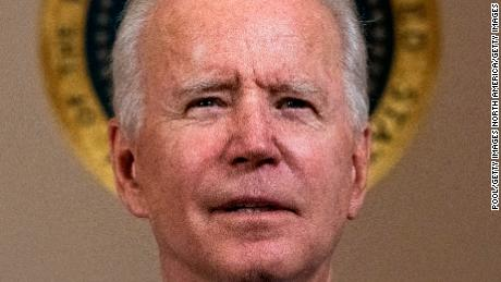 Joe Biden delivered the Chauvin verdict speech America needed