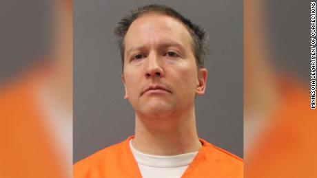 Derek Chauvin's attorney files motion for new trial